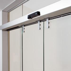 Automatické posuvné dveře systém Dorma ST MANET
